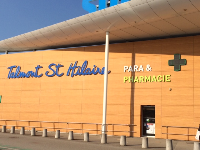 pharmacie-Talmont-Saint-Hilaire