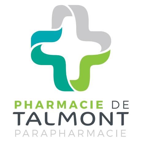 Logo Pharmacie de Talmont